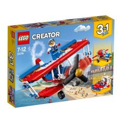 ego Creator Samolot kaskaderski 31076