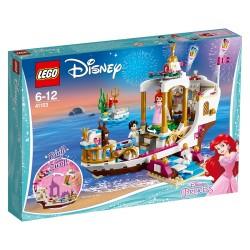 Lego Disney Uroczysta łódź Ariel 41153