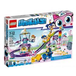 Lego Unikitty Plac zabaw w Kiciorożkowie 41456