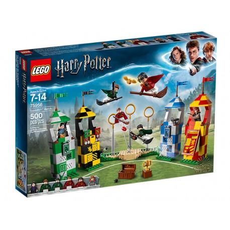 Lego Harry Potter Mecz quidditcha™ 75956