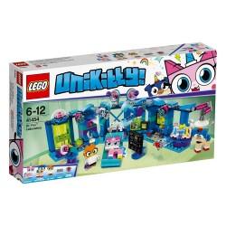 Lego Unikitty Laboratorium dr Lisiczki™ 41454