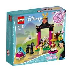 Lego Disney Szkolenie Mulan 41151