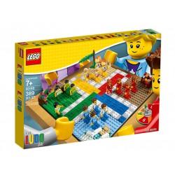 Gra LEGO® Ludo 40198