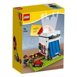 Lego Stojak na ołówki  40188