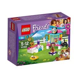 Lego Friends Salon piękności dla piesków 41302