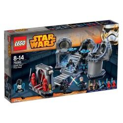 Lego Star Wars Gwiazda Śmierci - ostateczny pojedynek 75093