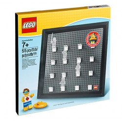Lego Ramka kolekcjonerska na minifigurki 50005359