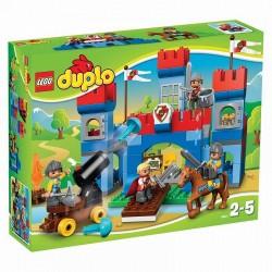 Lego Duplo Zamek Królewski 10577