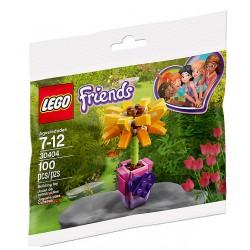 Lego Friends Kwiat przyjaźni 30404