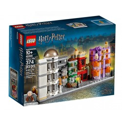 Lego Harry Potter Ulica Pokątna™ 40289
