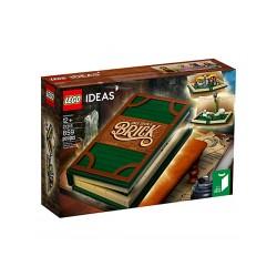 Lego Ideas Wyskakująca książką 21315