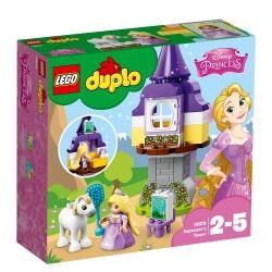 Lego Duplo Wieża Roszpunki 10878