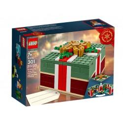 Lego Prezent gwiazdkowy 40292