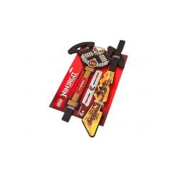Lego Modyfikowalny miecz LEGO® NINJAGO™ 853529