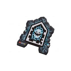Lego LEGO® NEXO KNIGHTS™ — tarcza Zakazanej mocy 853679