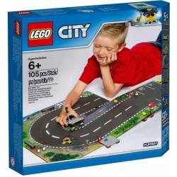 Plansza LEGO® City 853656