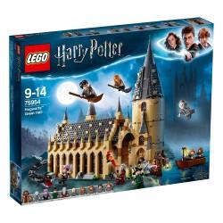 Lego Harry Potter Wielka Sala w Hogwarcie™ 75954