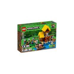 Lego Minecraft Wiejska chatka 21144