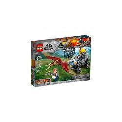 Lego Jurassic World™  Pościg za pteranodonem 75926