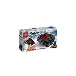 Lego Super Heroes Zdalnie sterowany Batmobil 76112