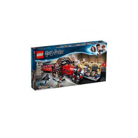 Lego Harry Potter Ekspres do Hogwartu™ 75955
