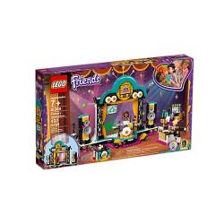 Lego Friends Konkurs talentów Andrei 41368