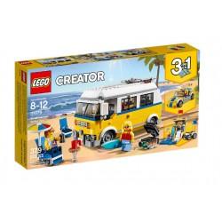 Lego Creator Van surferów 31079
