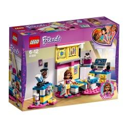 Lego Friends Sypialnia Olivii 41329