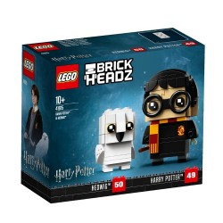Lego Harry Potter Harry Potter™ i Hedwiga™ 41615