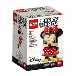 Lego BRICKHEADZ Disney Myszka Minnie 41625