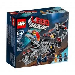 Lego THE LEGO® MOVIE™ Sala tortur 70801