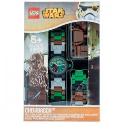 Zegarek Lego Star Warsz