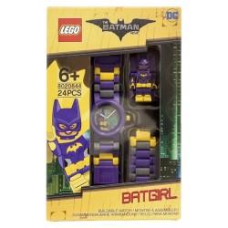 Zegarek Lego Batgirl
