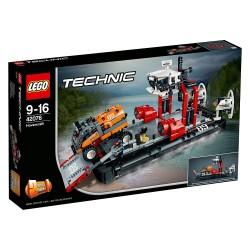 Lego Technic Poduszkowiec 42076