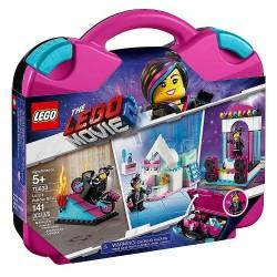 Lego Movie 2 Zestaw konstrukcyjny Lucy 70833