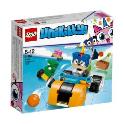 Lego Unikitty Rowerek Księcia Piesia Rożka™ 41452