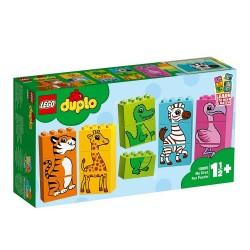 Lego Duplo Moja pierwsza układanka 10885