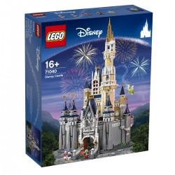 Lego Disney Zamek Disneya 71040