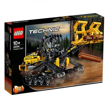 Lego Technic Koparka gąsienicowa 42094