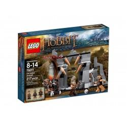 Lego Hobbit - Zasadzka w Dol Guldur 79011