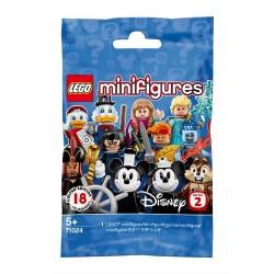 Lego Minifigures Seria Disney 2, 71024