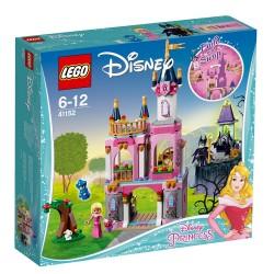 Lego Disney Bajkowy zamek Śpiącej Królewny 41152
