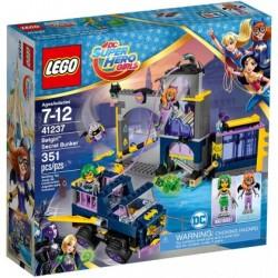 Lego Super Hero Girls Sypialnia Harley Quinn™ 41236