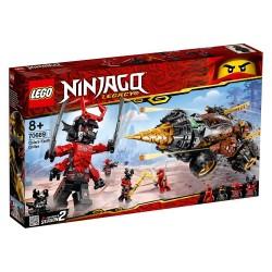Lego Ninjago Wiertło Cole'a 70669