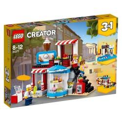 Lego Creator Słodkie niespodzianki 31077