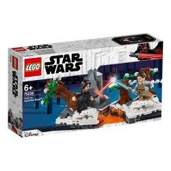 Lego Star Wars Pojedynek w bazie Starkiller 75236