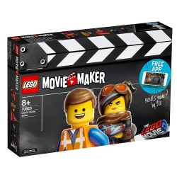 Lego Movie2 LEGO® Movie Maker 70820