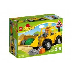 Lego Duplo Ładowarka 10520