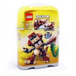 Lego Creator Mini zwierzęta 4916