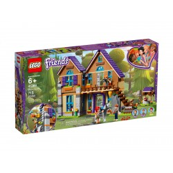 Lego Friends Dom Mii 41369